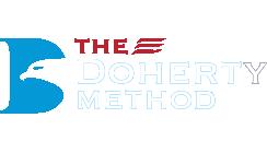 The Doherty Method Logo